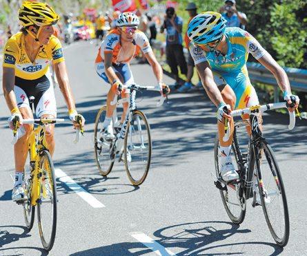 Photo couverture l'équipe 19/07/2010