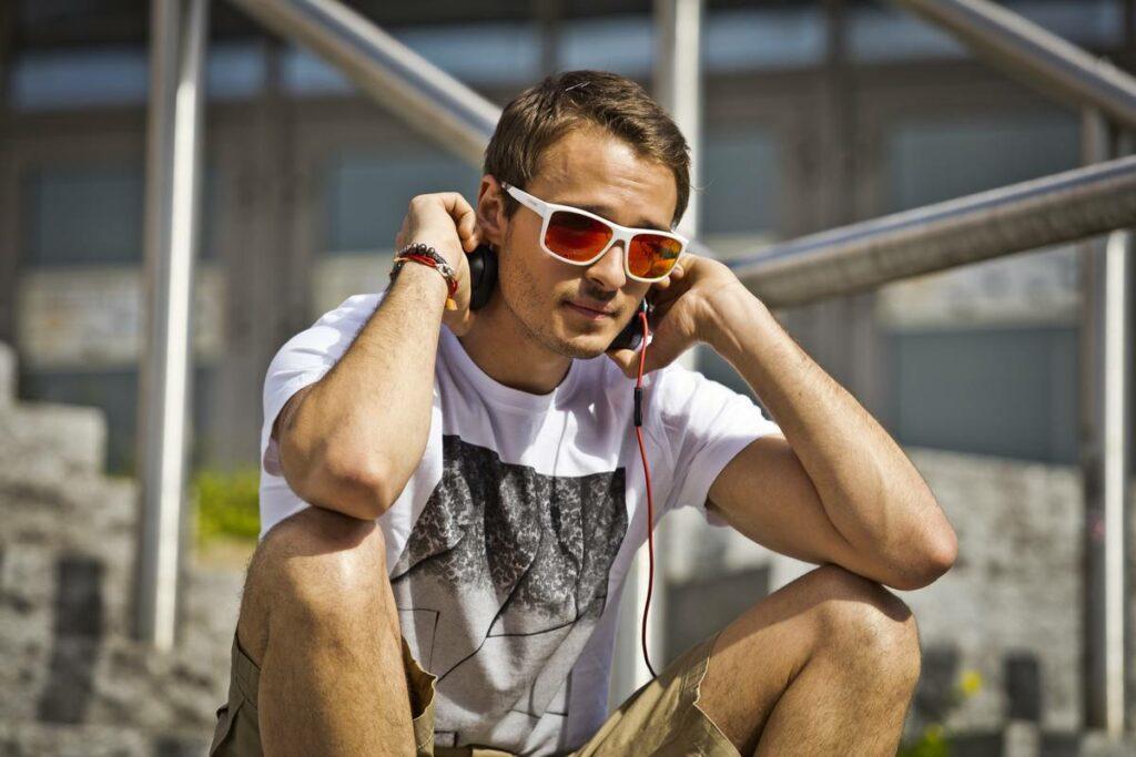 lunettes de soleil Cébé Baxter