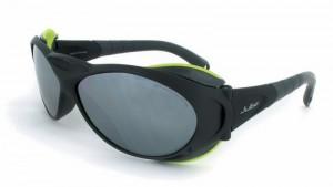 ... strap réglable qui se fixe sur le bout des branches et évitera ainsi de  perdre ses lunettes en cas de chute. Les verres Julbo qui équipent ces  modèles ... ccd8404c7d5c