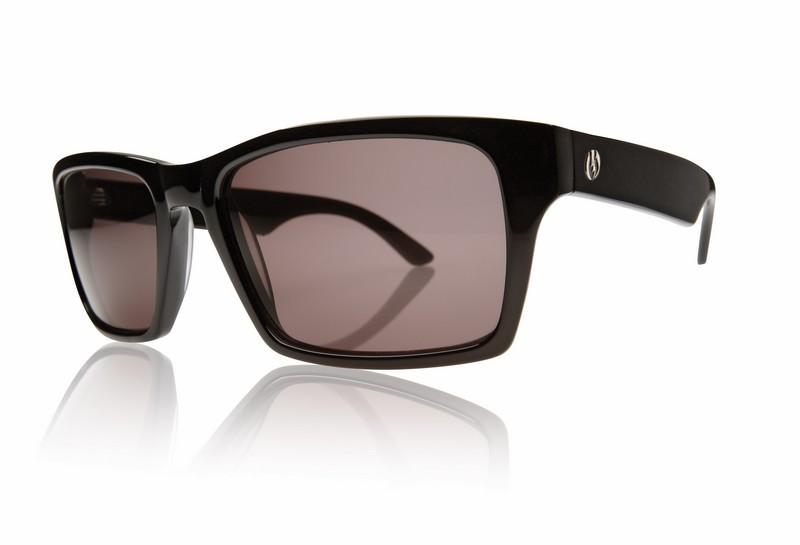 29ed806ffd Les lunettes de soleil Electric Hardknox sont en fait une réinterprétation  des Ray Ban Wayfarer. La forme est un mélange entre les Wayfarer original  et les ...