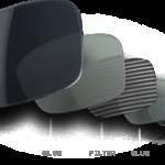 Les verres polarisés Oakley HD Polarized