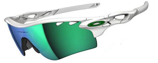 lunettes vélo oakley