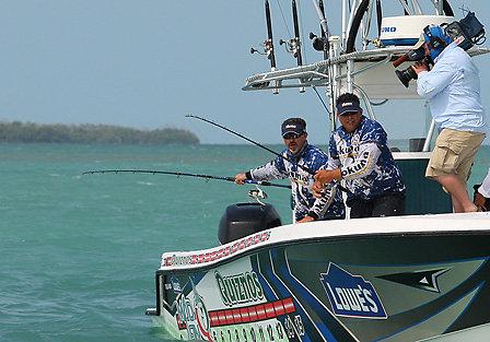 Les lunettes de soleil pour la pêche -blog.lunettes-de-soleil.fr facf039c5d1e
