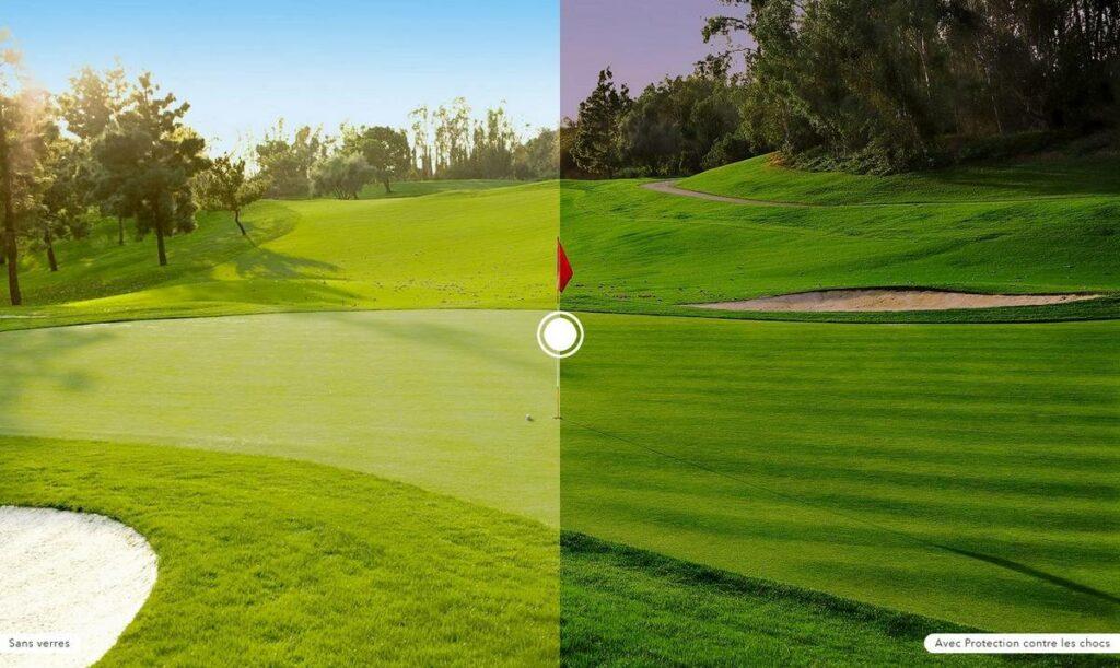 Oakley Prizm Golf