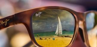 lunettes de soleil Maui Jim