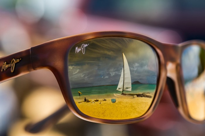 lunettes de soleil maui jim. Black Bedroom Furniture Sets. Home Design Ideas