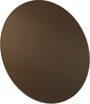 Verre Vuarnet Brown Polar