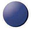 Verre Oakley Deep blue polarized