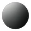 Verre Oakley OO Black iridium polarized