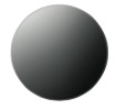 Verre Oakley black iridium
