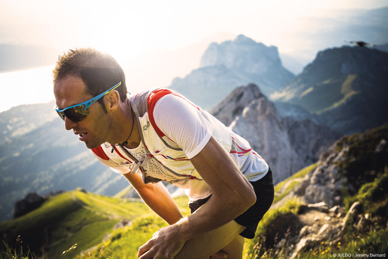 Julbo Aero lunettes trail running - blog.lunettes-de-soleil.fr e267dd18bd69