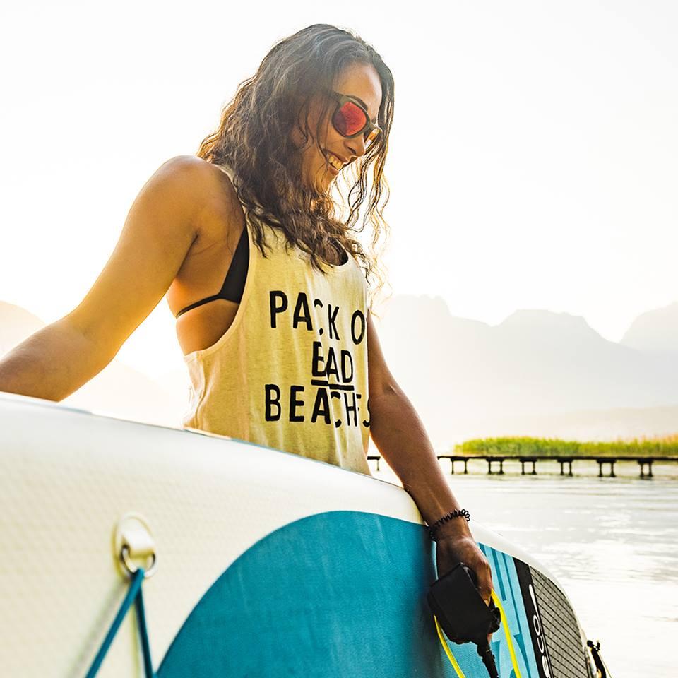 lunettes de soleil nautique femme