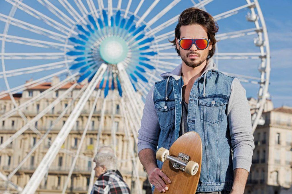 choisir marques lunettes de soleil