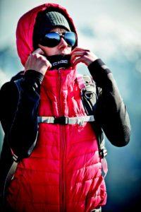 bien choisir lunettes de soleil de montagne