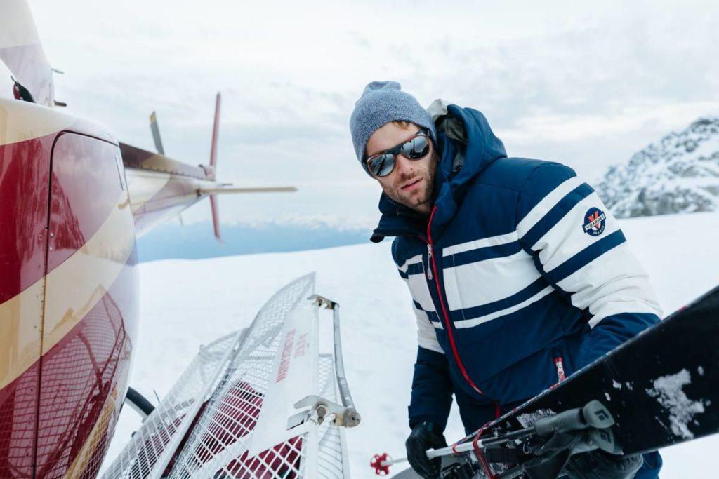 bien choisir lunettes ski