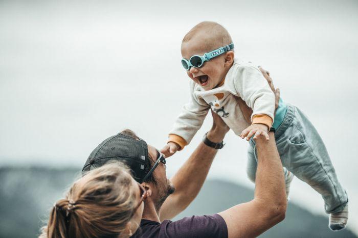 lunette de soleil julbo pour enfant