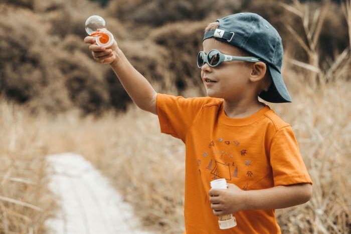 lunette julbo pour enfant